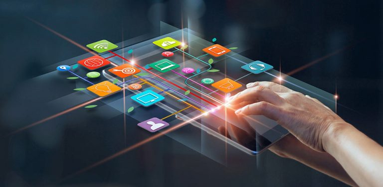כרטיסי ביקור דיגיטליים לחיזוק התדמית והשיווק הדיגיטלי
